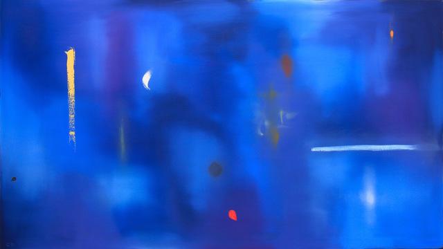 , 'California Nocturne,' 2016, William Turner Gallery