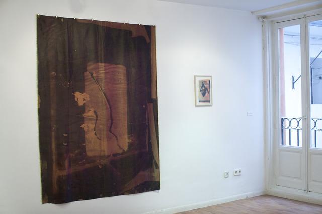 , 'Untitled,' , Espacio Valverde