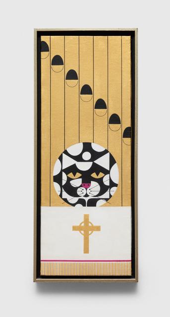 , 'Magnificat,' 1983, RUSCHMAN