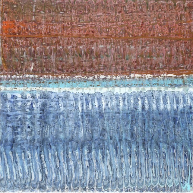 , 'Desert Scape,' 2009, Christopher Martin Gallery