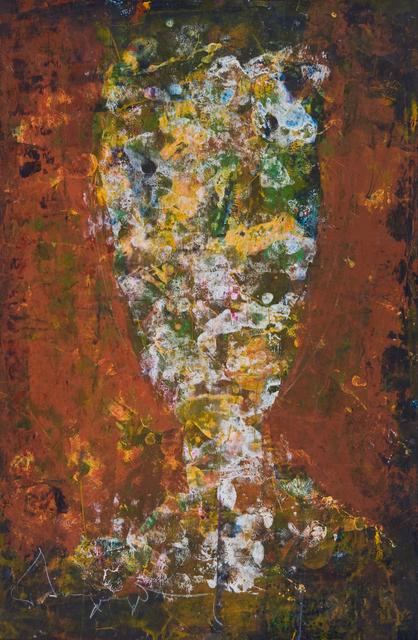 Paul-Henri Bourguignon, 'The Mystic', Eisele Fine Art