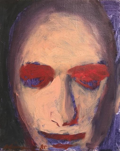 Nathan Joseph Roderick Oliveira, 'Small Head', 1985, Westbrook Modern