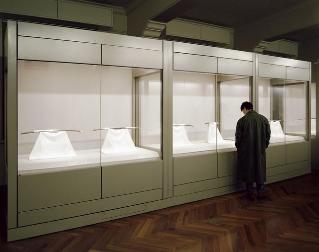 , 'Arms 1,' 1999-2004, Galerie Rüdiger Schöttle