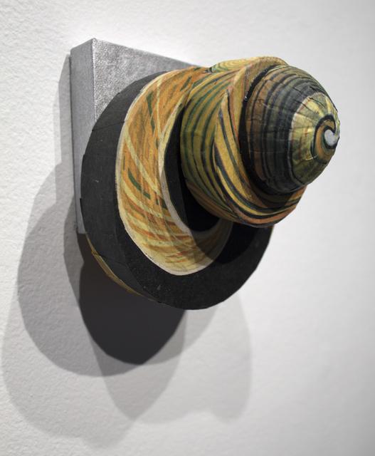 , 'Almost Autonomous,' 2018, Jen Mauldin Gallery