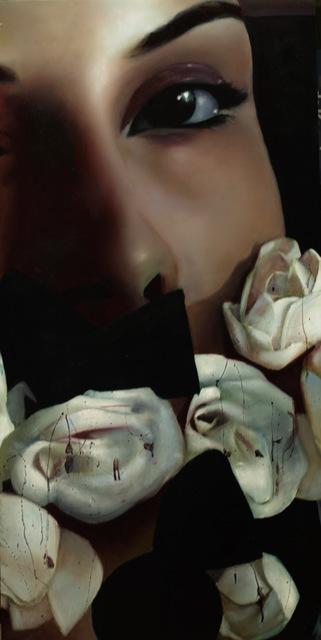, 'The Fakest of Flowers II,' 2019, Denise Bibro Fine Art