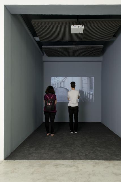 , 'Railings, London,' 2004, Beirut Art Center