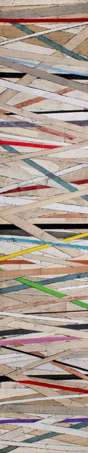 , 'Untitled,' 2017, Tufenkian Fine Arts