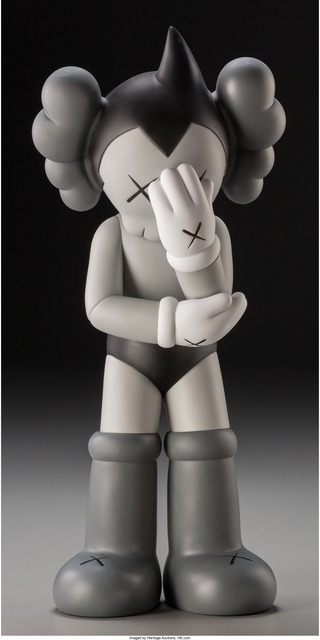 KAWS, 'Astro Boy', 2013, Heritage Auctions