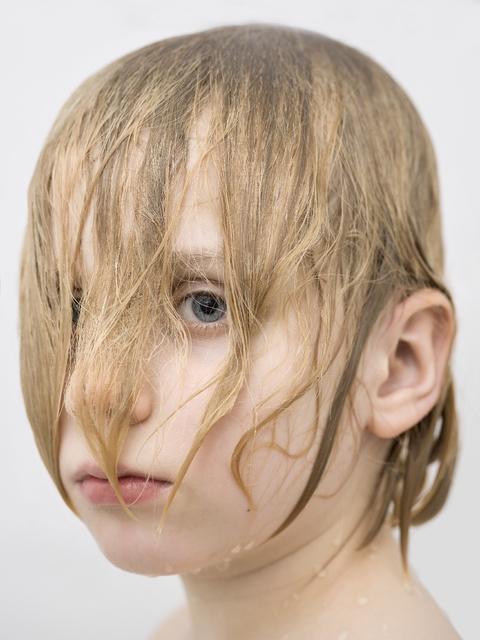 , 'Arvi at 7,' 2019, Galleria Heino