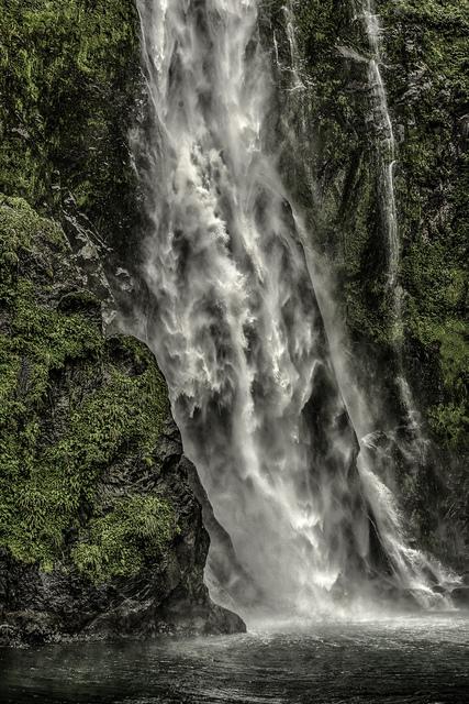 , 'Falling Waters #4,' , Soho Photo Gallery