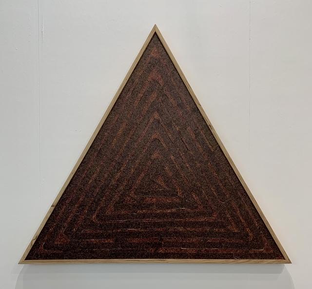, 'Silenzio Assordante,' 2017, Suburbia Contemporary Art