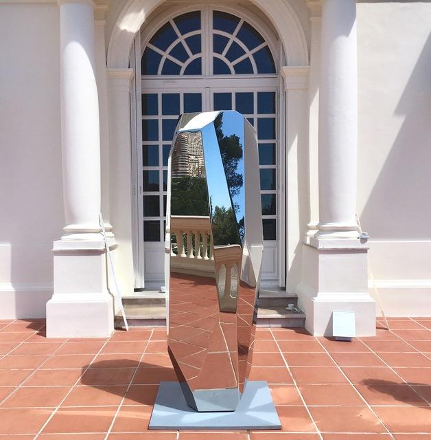 , 'RockStone 196,' 2016, Louise Alexander Gallery