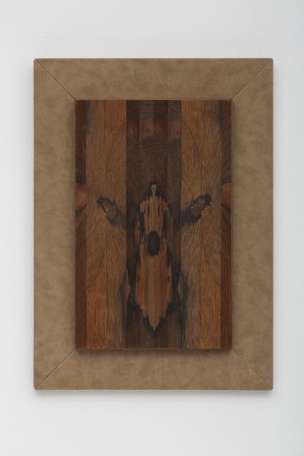 , 'Untitled,' 1971, Galeria Nara Roesler