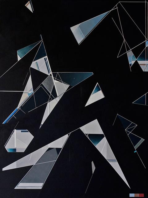 , 'Fragment 02,' 2015, Spotte Art