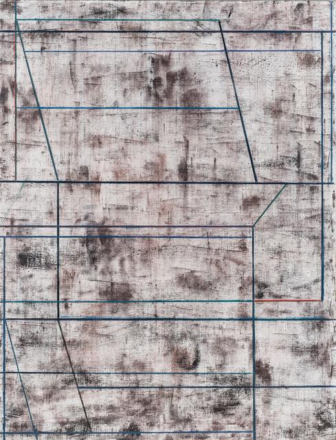 , 'Plattengewächs ,' 2017, Patrick Heide Contemporary