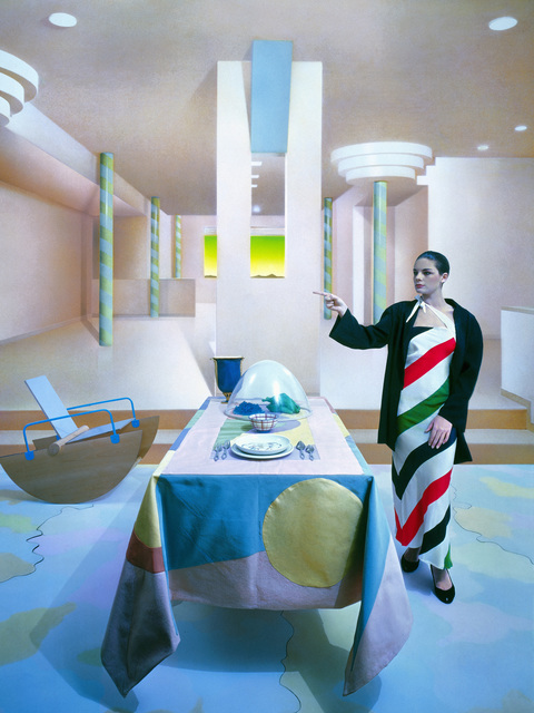 , 'Domus Cover, Donnista,' 1982, Sabrina Raffaghello Contemporary Art