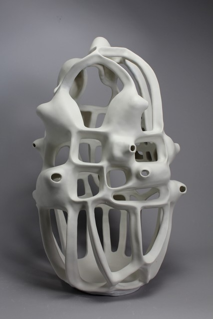 , 'V02,' 2013, Muriel Guépin Gallery