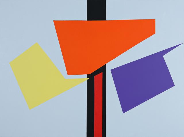Salvador Corratgé, 'Untitled', 2013, Latin Art Core