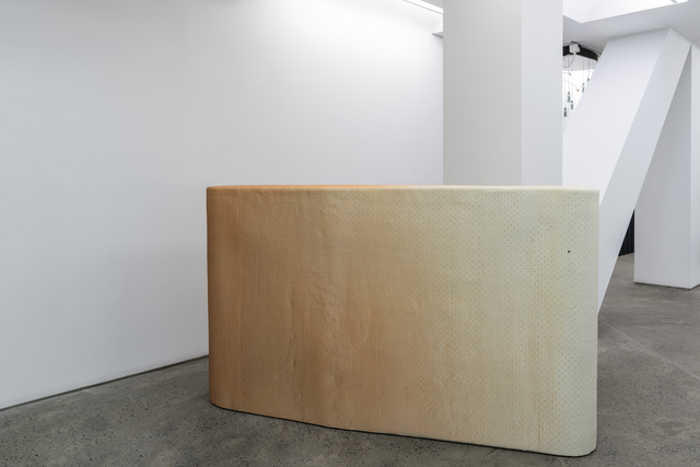 , 'Monolith Vertical,' 2017, Chamber
