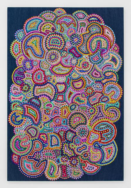 , 'Inner and Outer,' 2012, Nina Johnson