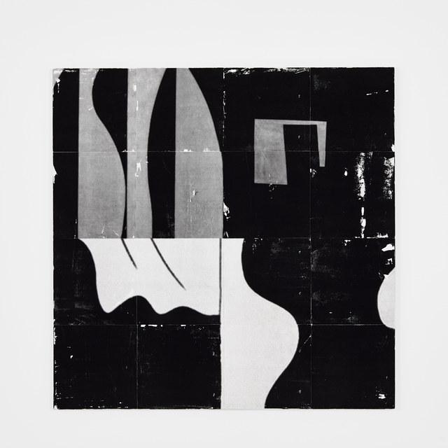 Leo Marz, '#cc (06)', 2019, Galería Hilario Galguera