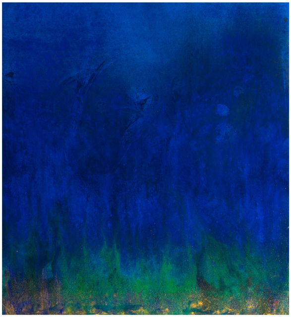 CHEN ZHENG-LONG 陳正隆, ' Still 靜謐', 2018, ESTYLE ART GALLERY 藝時代畫廊