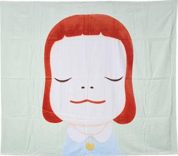 Yoshitomo Nara, 'WOW project (Works on Whatever)', 2010, Pop Fine Art