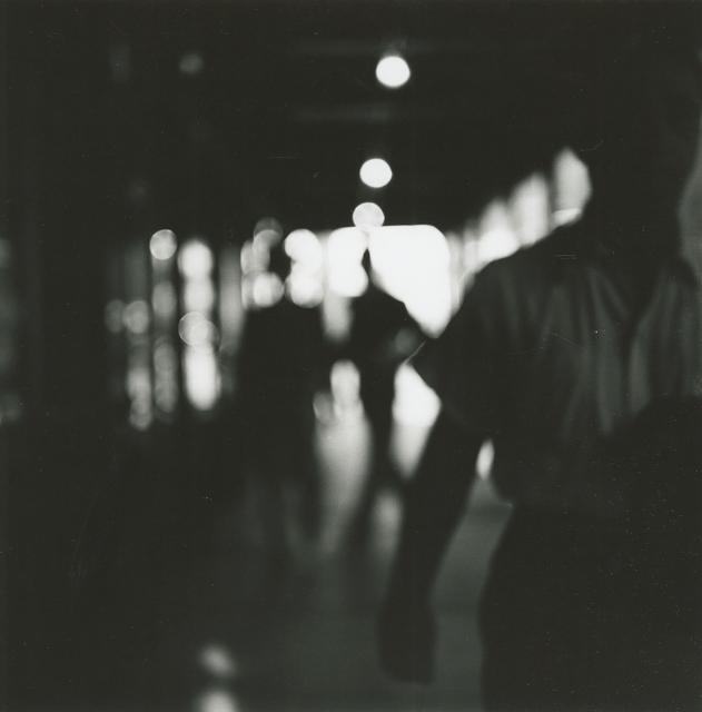 , '58 CH-12, Chicago,' 1958, Howard Greenberg Gallery
