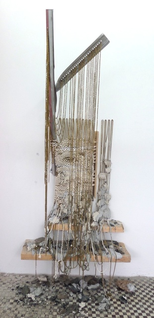 , 'Medea,' 2016, Amos Eno Gallery