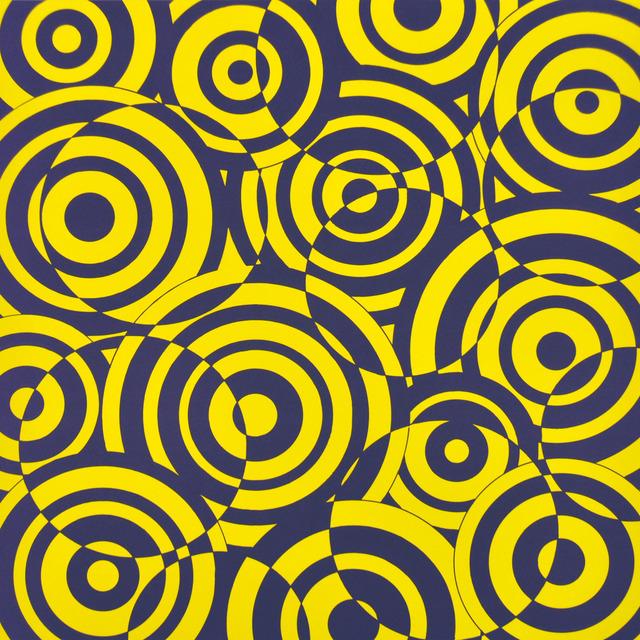 , 'ST4,' 2013, Polígrafa Obra Gráfica