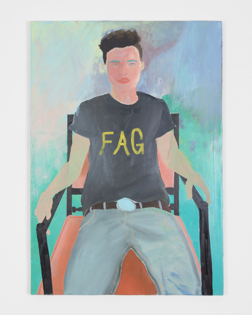 , 'FAG,' 2018, ltd los angeles