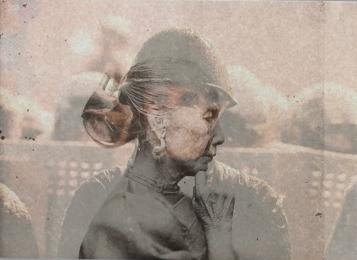 Khaled Barakeh, 'Transparencies 02', 2009 ongoing, Galerie Heike Strelow