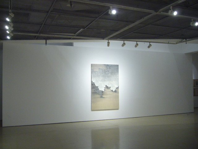 , 'White Darkness,' 2008, Gallery Hyundai