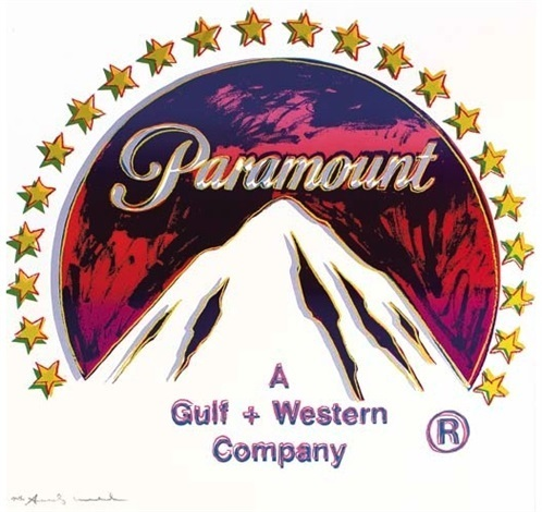 , 'Paramount,' 1985, Untitled Projects