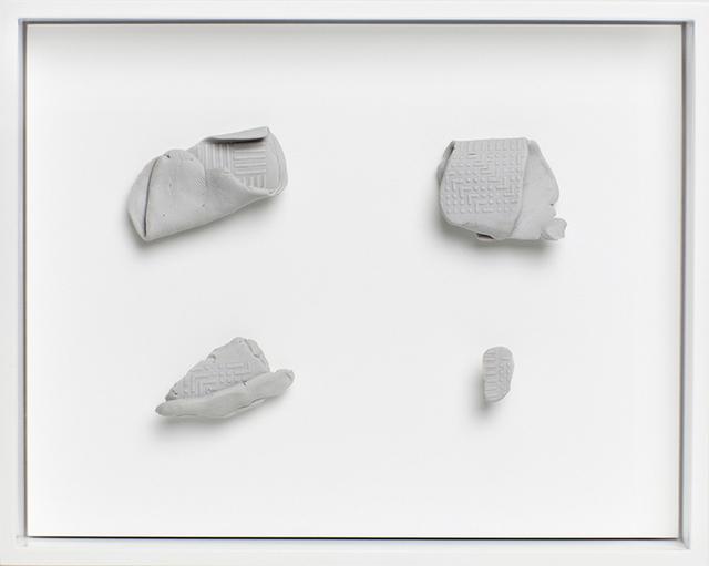 , 'Untitled,' 2015, Sutton Gallery