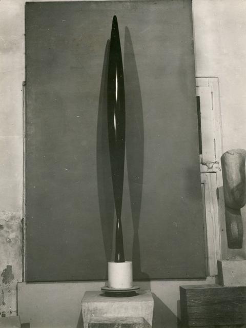 , 'Bird in Space,' ca. 1936, Bruce Silverstein Gallery