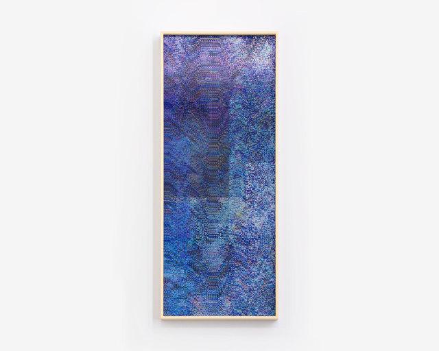 Mathieu Merlet Briand, '#DNA #7', 2019, Contemporary Art Platform Kuwait