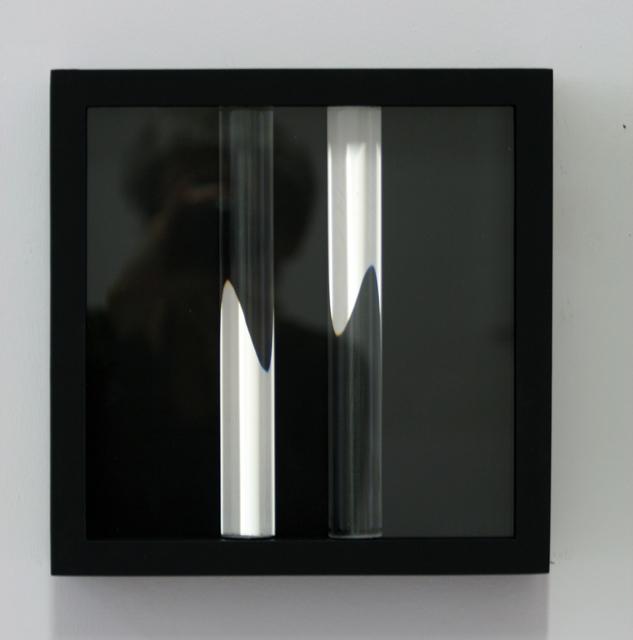 , 'Mouvement réciproque,' 2018, Galerie Denise René