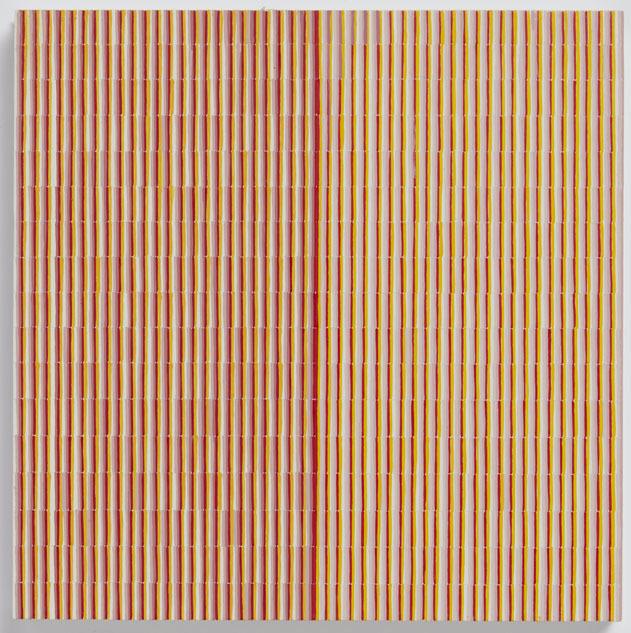 , 'Untitled (1563),' 2007-2007, Patrick Heide Contemporary