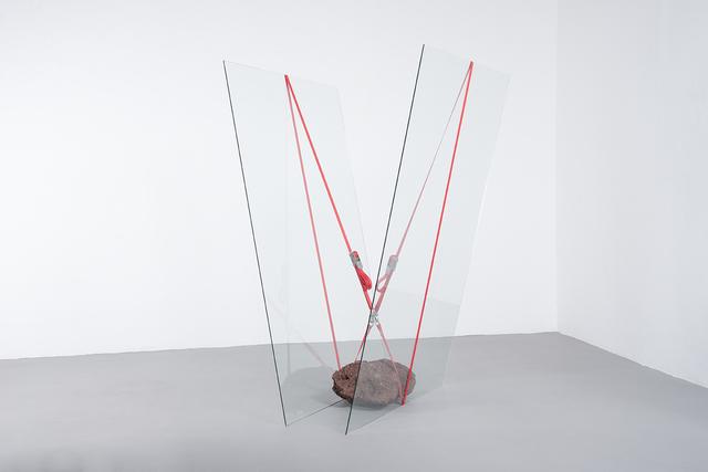 Jose Dávila, 'Untitled', 2016, KÖNIG GALERIE