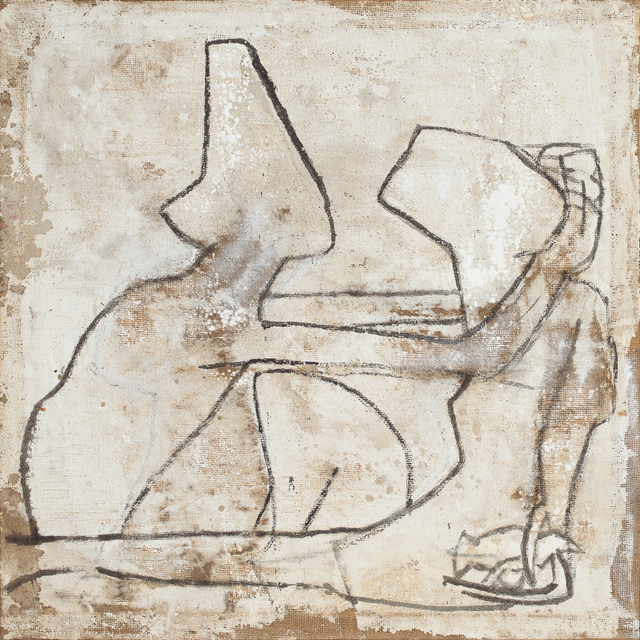, 'Untitled,' 1972, Galerie Diane de Polignac & Chazournes