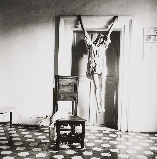 Francesca Woodman, 'Untitled, Rome', 1977-1978, Phillips
