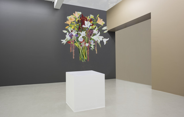 , 'Simulacra 3,' 2016, i8 Gallery
