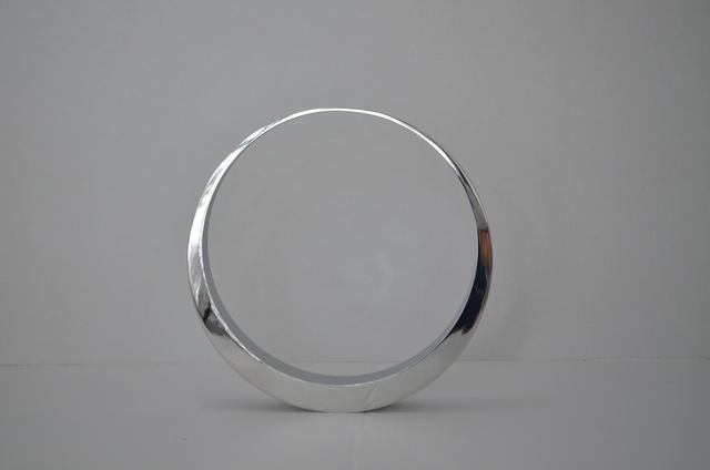 , 'Eclipse (Kinetic),' 2017, Long-Sharp Gallery