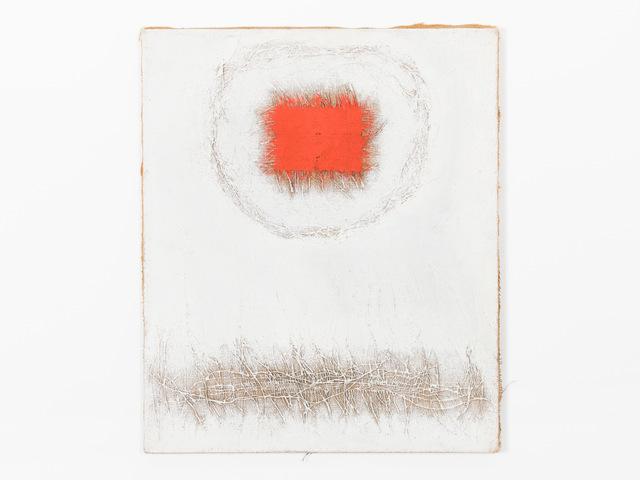 , 'Untitled (33) -- Le Soleil,' 1965, Patrick Parrish Gallery