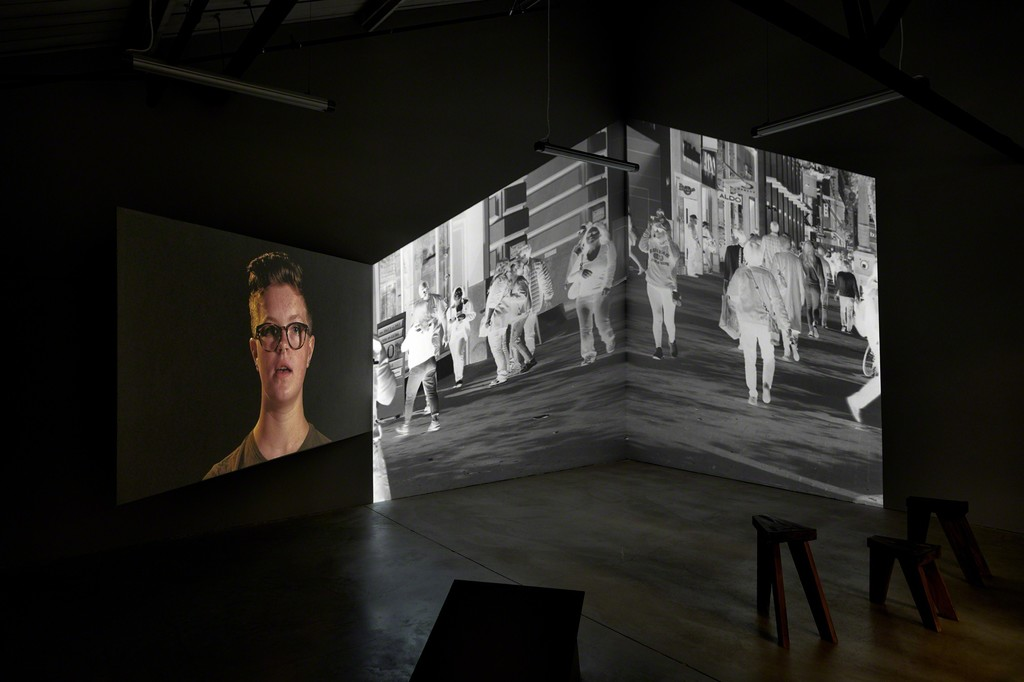 Installation View, 2018, Photo credit: John Janca