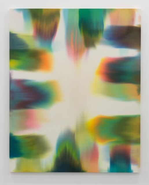 , 'Eaux de surface 2,' 2015, Galerie Antoine Ertaskiran