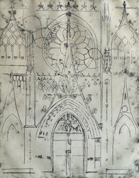 Notre Dame de l'Épine, near Rheims