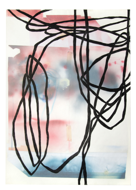 , 'Stablemate 同伙,' 2011, PIFO Gallery