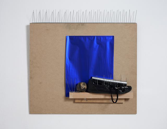 , 'Se fossi sasso,' 2014, Federico Luger (FL GALLERY)